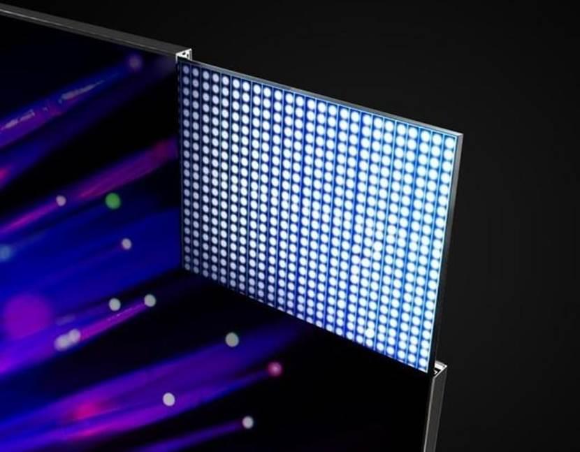 Mini LED下的高端体验 TCL C12电视评测