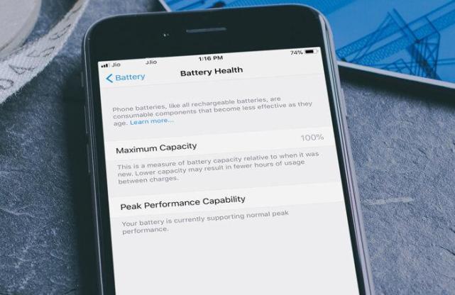 """iPhone 11电池寿命跌破""""警戒线"""",建议升级苹果13,还是换电池?"""
